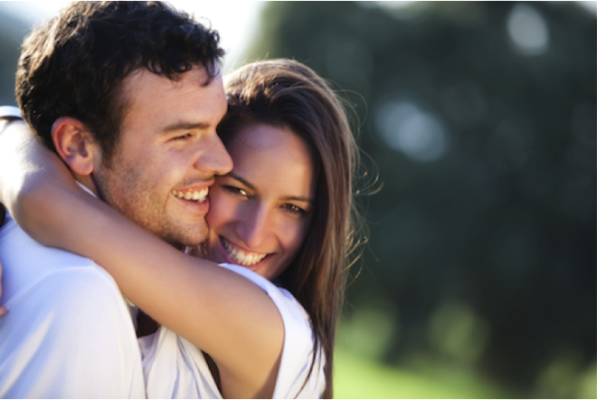 Portland OR Dentist | Can Kissing Be Hazardous to Your Health?